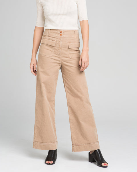 American Village pants - Founders & Followers - Sessun - 1