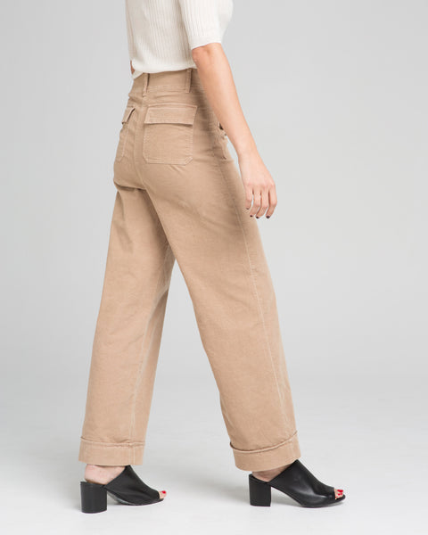 American Village pants - Founders & Followers - Sessun - 4