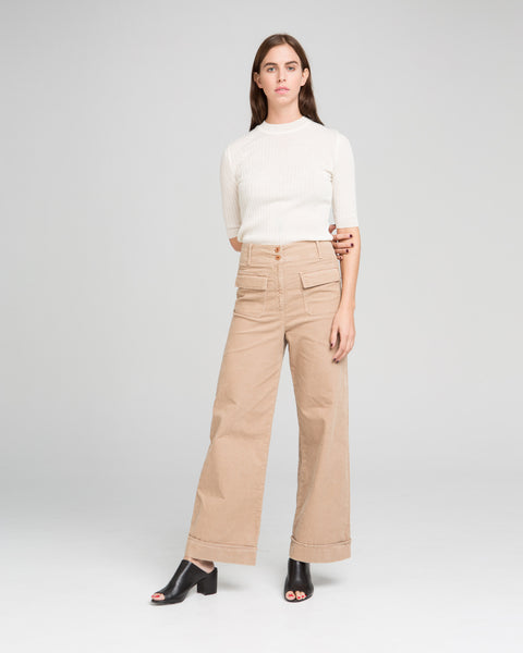 American Village pants - Founders & Followers - Sessun - 3