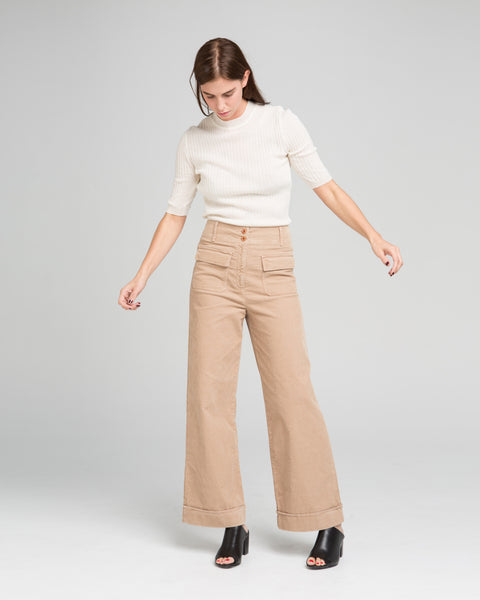 American Village pants - Founders & Followers - Sessun - 7