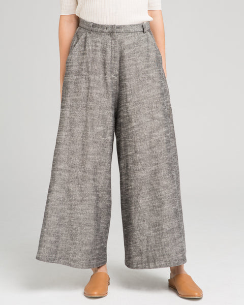 Calla Trousers - Founders & Followers - Samuji - 2