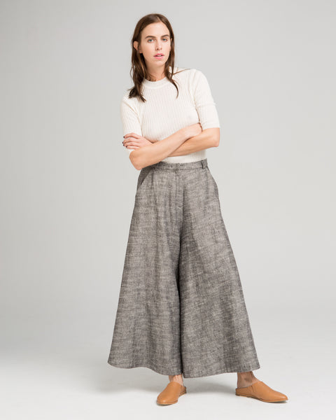 Calla Trousers - Founders & Followers - Samuji - 4