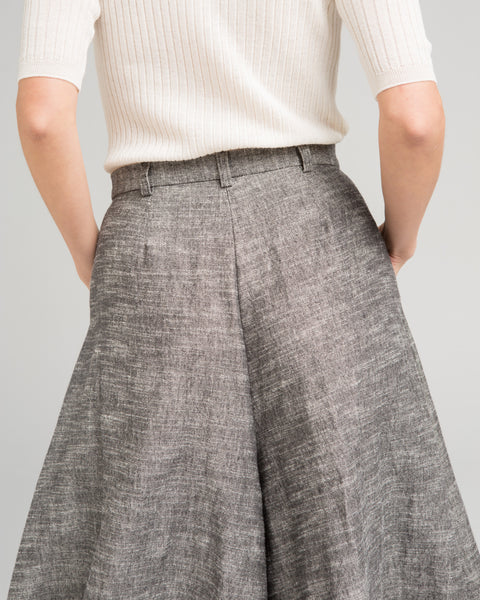 Calla Trousers - Founders & Followers - Samuji - 5
