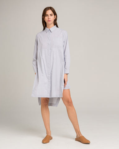 Anders Shirt Dress - Founders & Followers - Gary Bigeni - 1