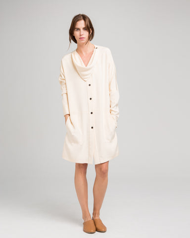 Petra shirtdress - Founders & Followers - Luisa et la luna - 1