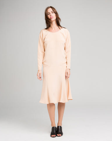 Magda dress - Founders & Followers - Luisa et la luna - 1