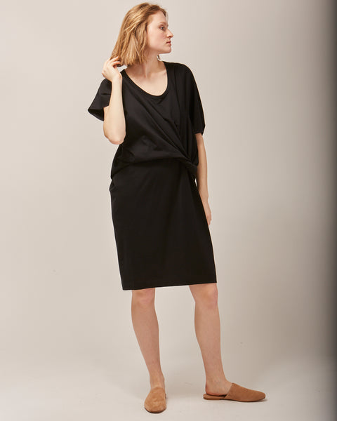 Suzy Lou dress in black