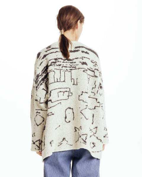 Sabi intarsia Sweater - Founders & Followers - Revisited Matters - 3