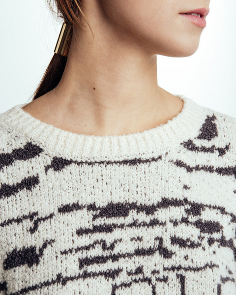 Sabi intarsia Sweater - Founders & Followers - Revisited Matters - 8