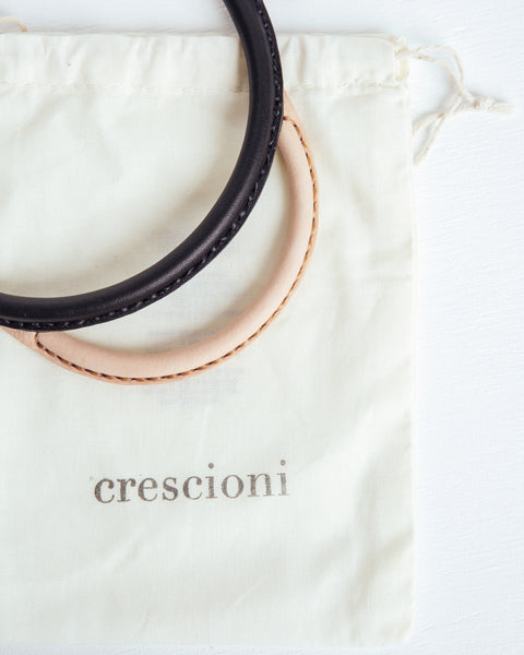 Arc Necklace - Founders & Followers - Crescioni - 3