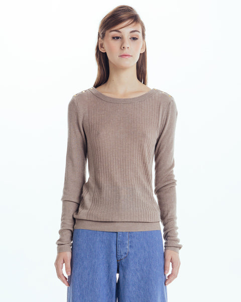 Jackie O sweater - Founders & Followers - Sessun - 4