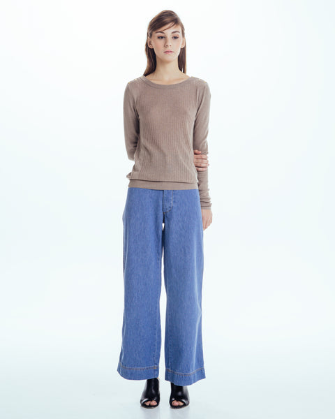 Jackie O sweater - Founders & Followers - Sessun - 5