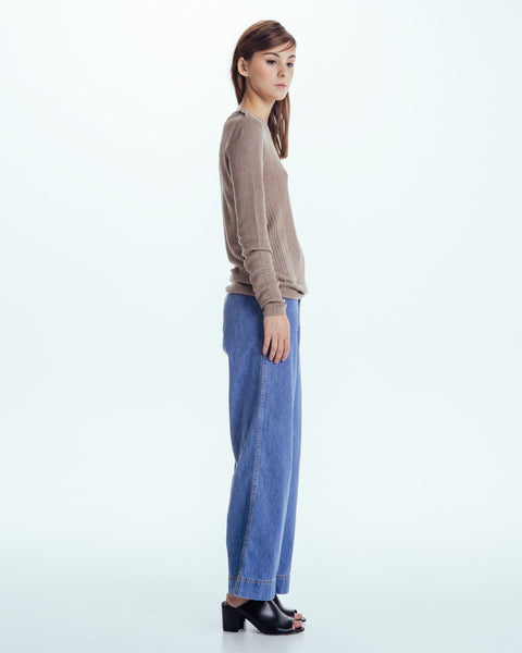 Jackie O sweater - Founders & Followers - Sessun - 2