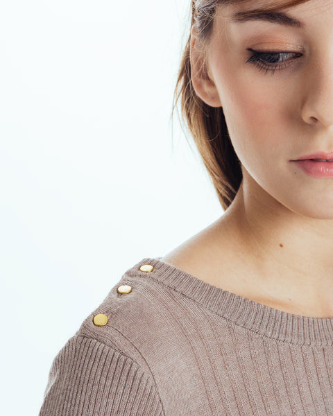 Jackie O sweater - Founders & Followers - Sessun - 6