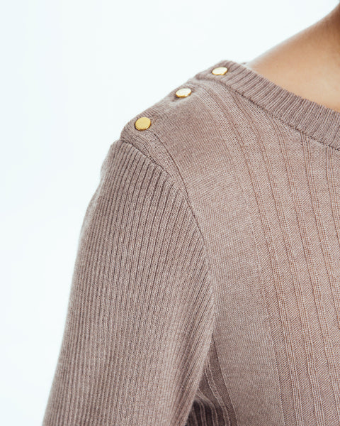 Jackie O sweater - Founders & Followers - Sessun - 7