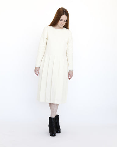 Lesley Dress - Founders & Followers - Samuji - 1