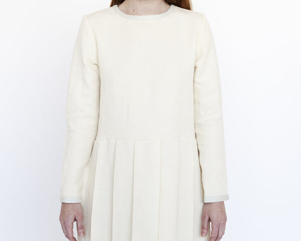 Lesley Dress - Founders & Followers - Samuji - 3