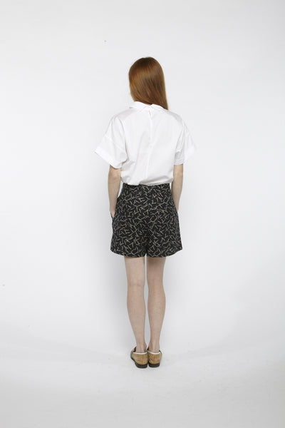 Printed Shorts - Founders & Followers - Suzanne Rae - 5