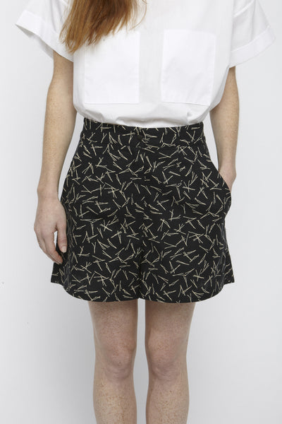 Printed Shorts - Founders & Followers - Suzanne Rae - 3