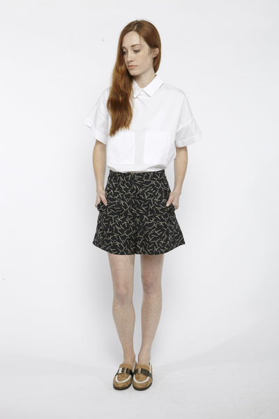 Printed Shorts - Founders & Followers - Suzanne Rae - 2