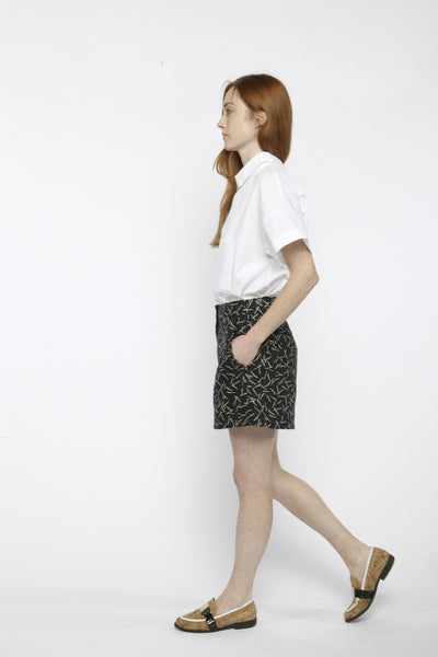 Printed Shorts - Founders & Followers - Suzanne Rae - 4