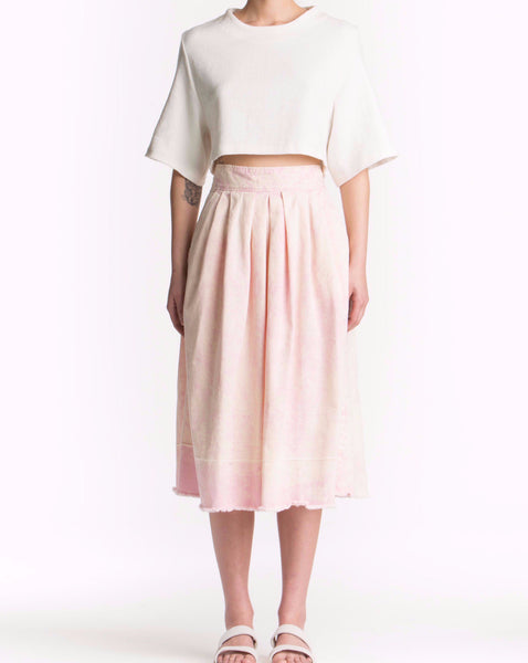 Chatham Skirt - Founders & Followers - Rachel Comey - 1