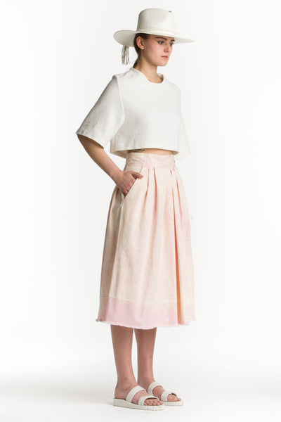 Chatham Skirt - Founders & Followers - Rachel Comey - 3