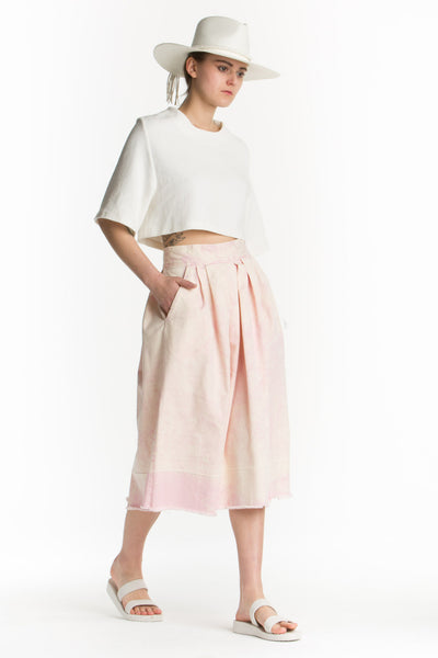 Chatham Skirt - Founders & Followers - Rachel Comey - 2