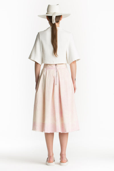 Chatham Skirt - Founders & Followers - Rachel Comey - 4