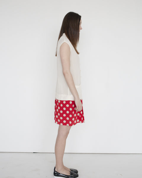 SKQ Dress - Founders & Followers - Rachel Antonoff - 2