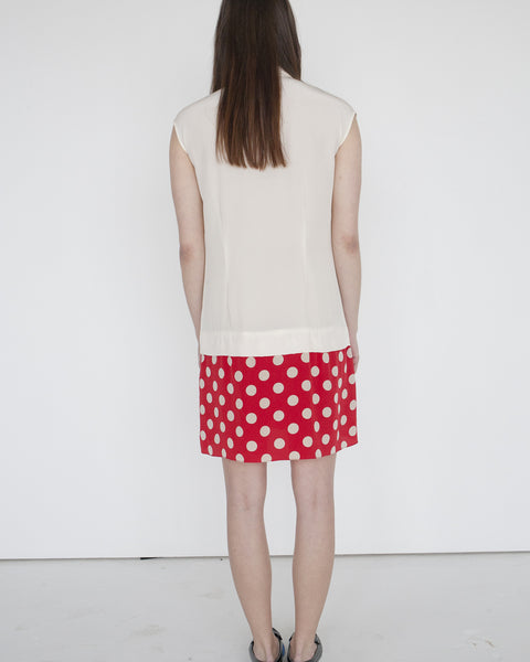 SKQ Dress - Founders & Followers - Rachel Antonoff - 3