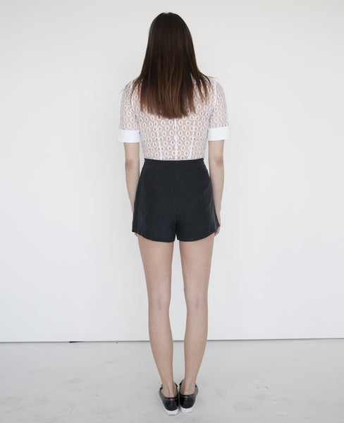 SMA Blouse - Founders & Followers - Rachel Antonoff - 3