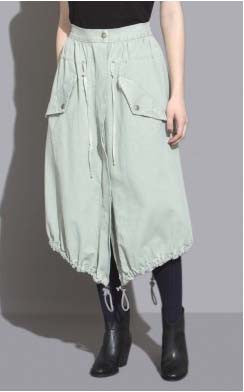 Joyner Skirt - Founders & Followers - Rachel Comey - 2
