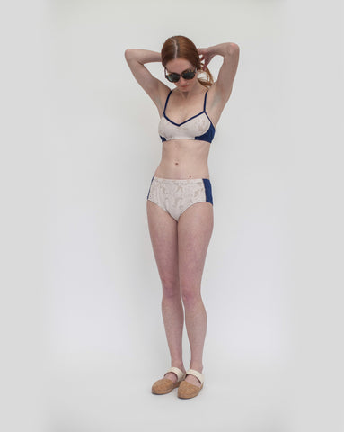 Flex Bikini Bottom - Founders & Followers - Rachel Comey - 1