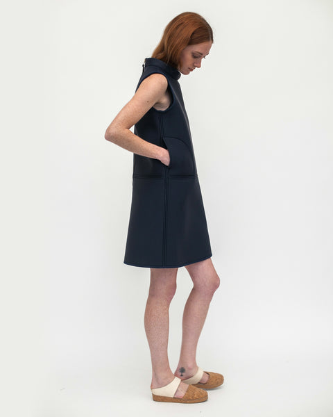 Nea Dress - Founders & Followers - Samuji - 4
