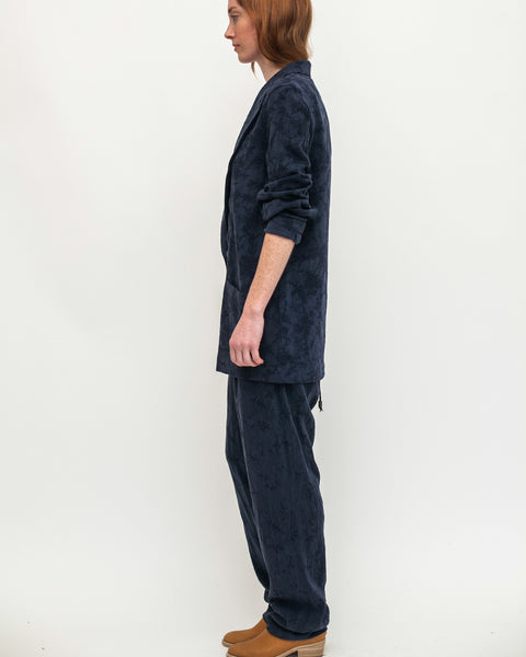 Chill Pants in Navy - Founders & Followers - David Michael - 6