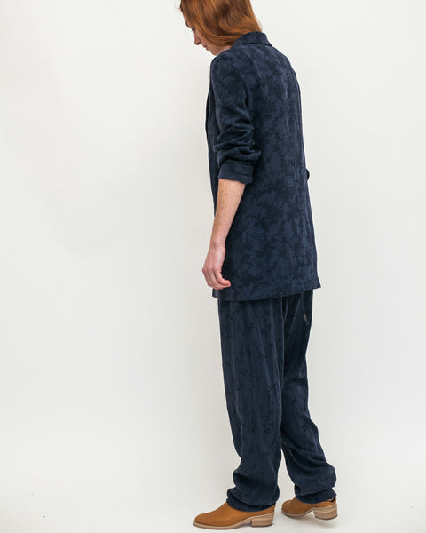 Chill Pants in Navy - Founders & Followers - David Michael - 3