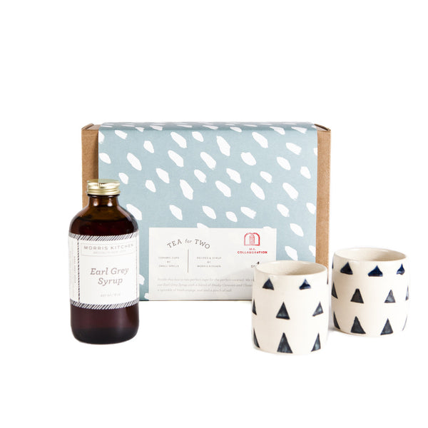 Tea for two box set - Founders & Followers - Morris Kitchen - 1