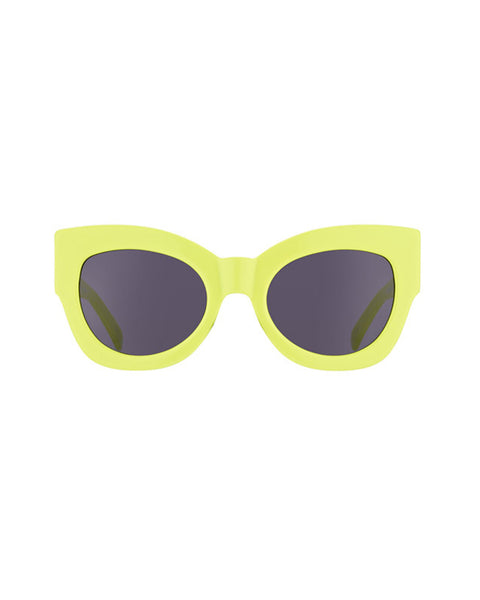 Northern Lights in Fluo yellow - Founders & Followers - Karen Walker - 2