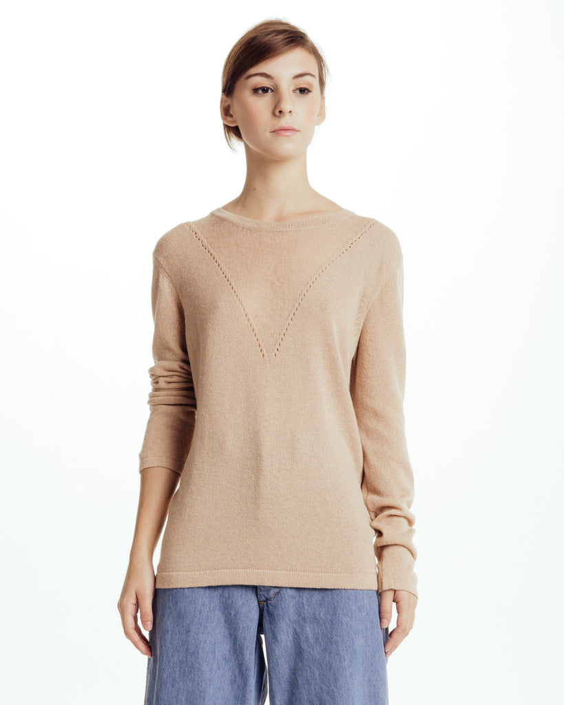 Abelia sweater - Founders & Followers - Sessun - 1