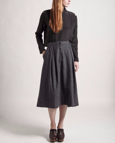 Sabine Skirt - Founders & Followers - Objects without meaning - 1
