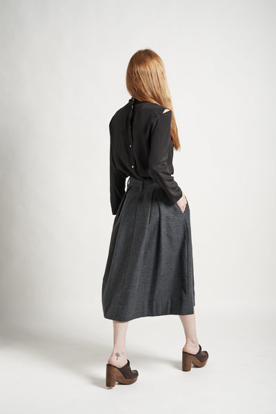 Sabine Skirt - Founders & Followers - Objects without meaning - 4