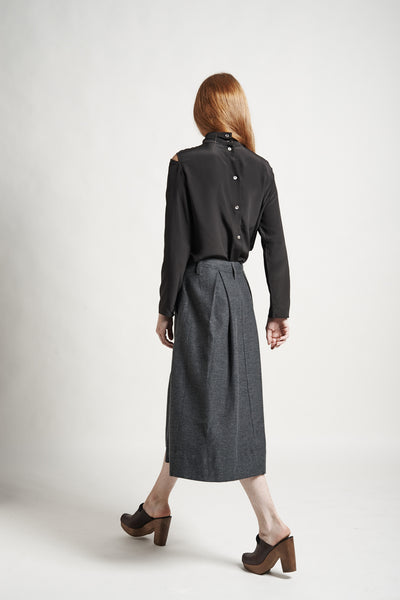 Sabine Skirt - Founders & Followers - Objects without meaning - 5