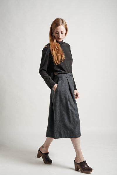 Sabine Skirt - Founders & Followers - Objects without meaning - 8