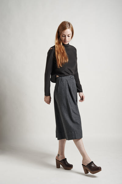 Sabine Skirt - Founders & Followers - Objects without meaning - 3