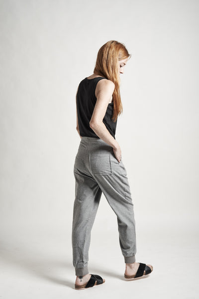 Union Pleated Pant - Founders & Followers - Objects without meaning - 6