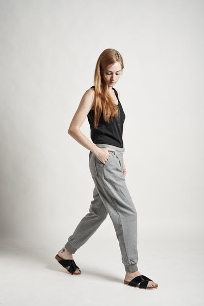 Union Pleated Pant - Founders & Followers - Objects without meaning - 8