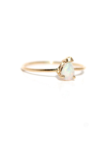 Princess Opal Ring - Founders & Followers - Lumo - 1