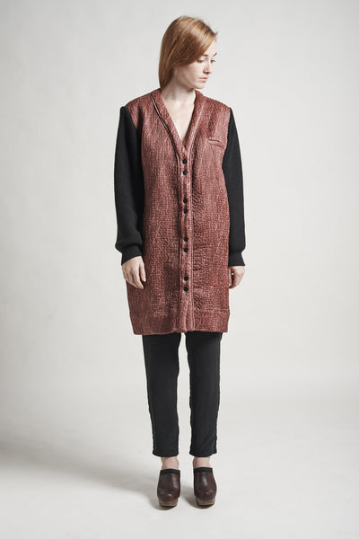 Quinn Dress Jacket - Founders & Followers - Rachel Comey - 2