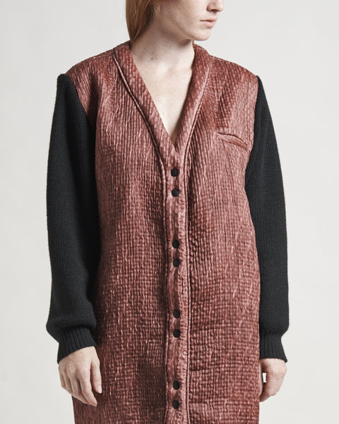 Quinn Dress Jacket - Founders & Followers - Rachel Comey - 5